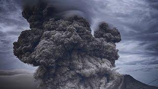 Download Urgent ″Code Red Alert″ Alaska Volcanic Eruption 45,000 Feet High Video