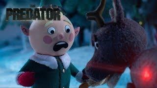 Download The Predator | Holiday Short Teaser Trailer | 20th Century FOX Video