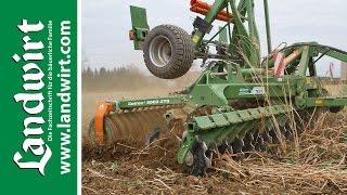 Download Amazone Catros 5002-2TS | landwirt Video