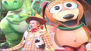 Download Toy Story - The Musical (Disney Wonder) Video
