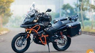 Download Honda Tiger 2000 Specification Modified / Modifikasi Honda Tiger 2000 Video
