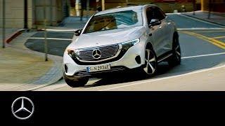 Download Mercedes-Benz EQC (2019): Test Drive in L.A. Video