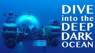 Download Dive into the Deep Dark Ocean in a High-Tech Submersible! Video