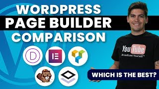 Download The Best Wordpress Page Builders Compared 2019 - Brizy, Elementor, Divi Compared!🔥 Video