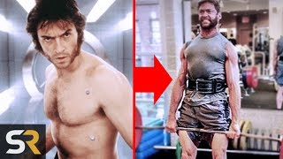 Download 10 Actors Who Made Shocking Transformations For One Role! Part 2! Video