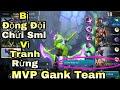 Download Liên Quân | Vừa Vào Game Bị Team Chửi Trẻ Trâu Tranh Rừng - Cái Kết Gank Team Khiến Team Địch GG Video
