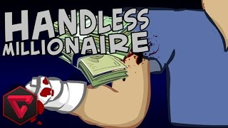 Download ¿CUÁNTO ARRIESGARÍAS POR DINERO? - ″Handless Millionaire″   iTownGamePlay Video