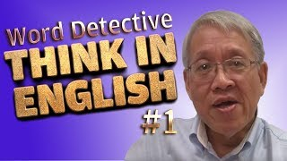 Download Think in English POWER Exercise 1 Video