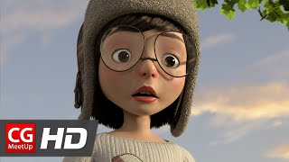 Download CGI Animated Short Film ″Soar″ by Alyce Tzue | CGMeetup Video
