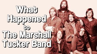 Download What happened to THE MARSHALL TUCKER BAND? Video