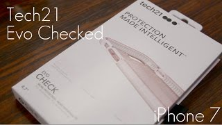 Download Perfect Girlfriend/Wife iPhone 7 Case Gift? - Tech21 Evo Checked Case - Review Video