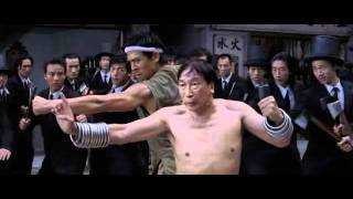 Download Kung fu Hustle first fight hd Video