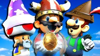 Download Mushrooms & Morons: Hunt for the Egg of Draconius GO Video