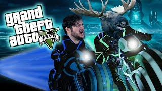 Download GTA 5 PC Online Funny Moments   CANADA VS AMERICA! (Funny Moments) Video