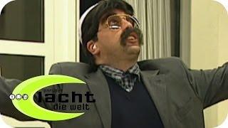 Download Schachmatt beim FC Bayern | Darüber lacht die Welt mit Hape Kerkeling Video