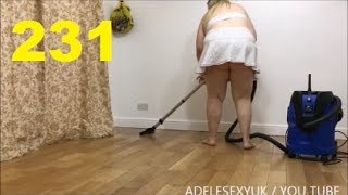 Download ADELESEXYUK DOING A BOX OPENING NILFISK AERO 26-21 HOOVER Video