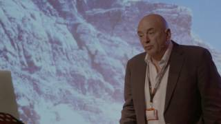 Download You Have The Power | Pat Falvey | TEDxWexford Video