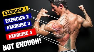 Download The PERFECT Back Workout (Sets and Reps Included) Video
