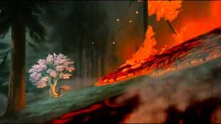 Download Disney Fantasia, Mother nature to music of Hans zimmer Video