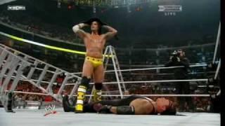Download The Undertaker Return 2009 Video