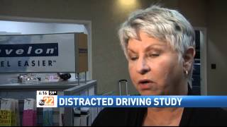 Download AAA Study: Distracted Driving Video