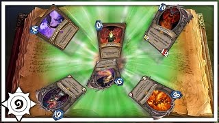 Download Hearthstone: Tavern Brawl - Trump's Magical Spellbook: Chapter 2 Video