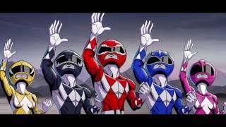 Download Saban's Mighty Morphin' Power Rangers Mega Battle - Launch Trailer Video