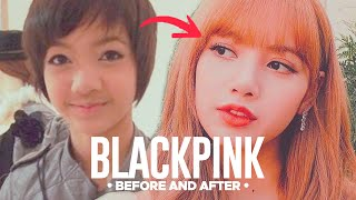 Download BLACKPINK - Predebut Vs Now : Before & After Video