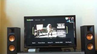 Download Hulu plus running on a ps3 Video