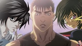 Download Top 10 Greatest Anime of All Time - (2012 Short Edition) ForneverWorld Video