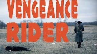 Download VENGEANCE RIDER - Western Short Film (With Nathan Wooten) Video