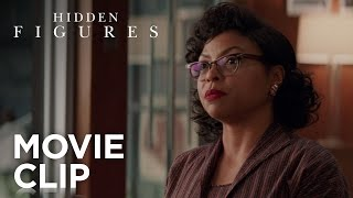 Download Hidden Figures | ″Russian Spy″ Clip | 20th Century FOX Video