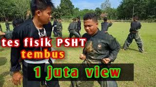 Download Tes psht jambon ke hijau Video