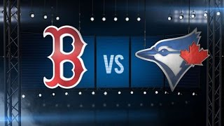 Download 5/28/16: Blue Jays rally for walk-off win vs. Red Sox Video