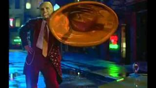 Download Funny Scene in 'The Mask' 1994 Video