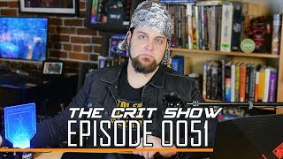 Download Watch With Your Special Bionic Eyes | CRIT Show 0051 Video