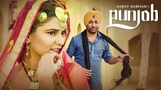 Download Harjit Harman: ″Punjab″ Full Video Song | 24 Carat | Latest Punjabi Songs | T-Series Video