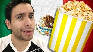 Download Everyday Items With Mexican Origins Video