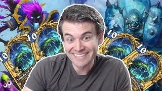 Download (Hearthstone) Yogg-a-Palooza Video