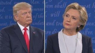 Download Trump: Bill Clinton was far worse, Hillary should be ashamed Video