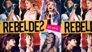 Download Rebeldes - Firework (Cover Katy Perry) Video