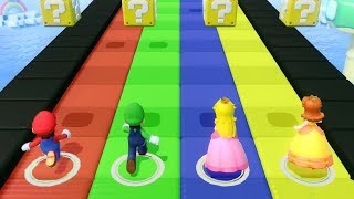 Download Super Mario Party - All Minigames Video