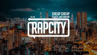 Download Felly - Cheap Cheap (ft. Jack Harlow) Video