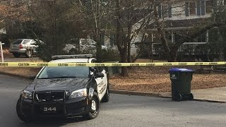 Download Police investigating death of woman in Roswell as a homicide Video