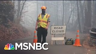 Download Multiple Cities Under Evacuation In Tennessee | MSNBC Video