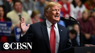 Download Live stream: Trump holds campaign rally in Montoursville, Pennsylvania Video