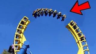 Download 8 सबसे विचित्र और खतरनाक झूले | 8 Most Insane Amusement Rides Around The World Video