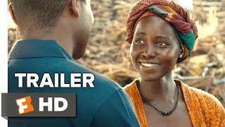 Download Queen of Katwe Official Trailer #1 (2016) - Lupita Nyong'o, David Oyelowo Movie HD Video