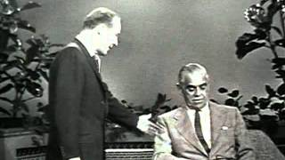 Download Boris Karloff - This Is Your Life (1957) complete version Video