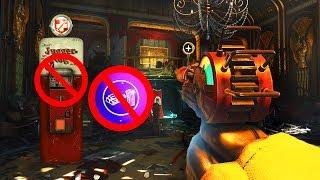 Download 💎 'KINO DER TOTEN' NO JUG/NO GOBBLEGUMS #3 IN THE WORLD! 💎 (BO3 Zombies DLC 5) Video